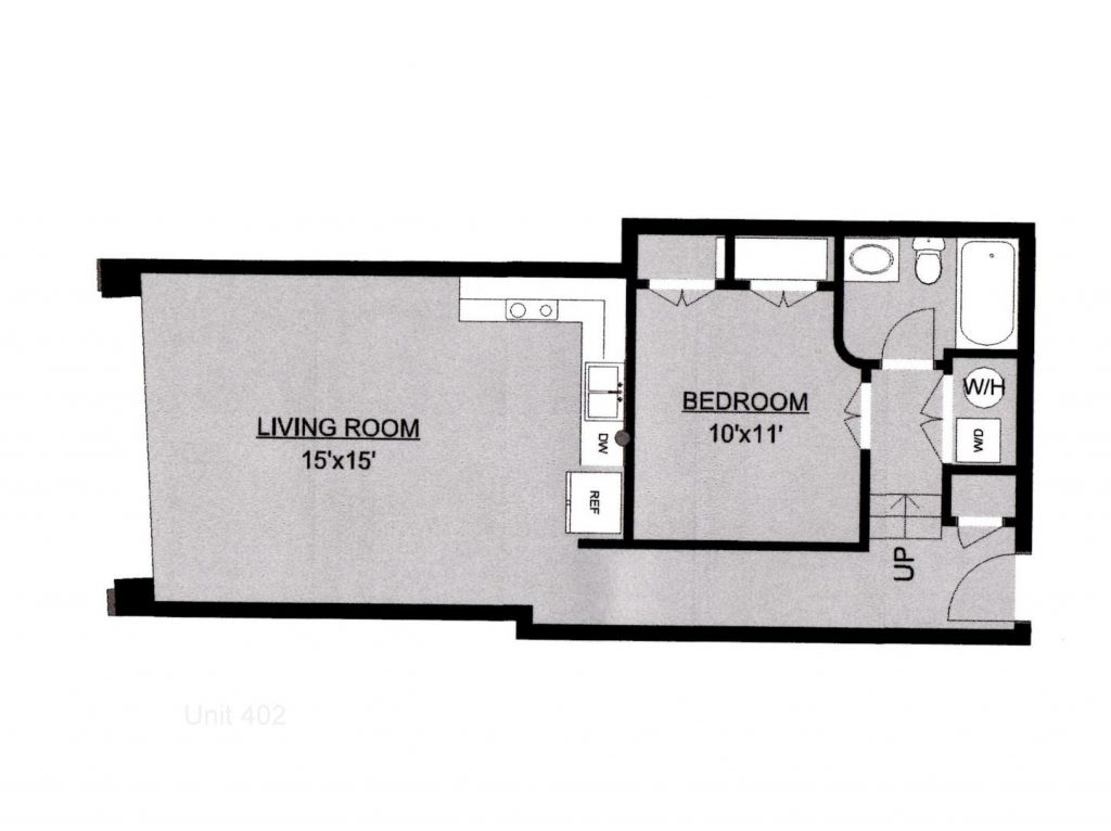 one bedroom apartments  downtown charleston living